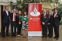 Recruitment drive success for Santander International - picture