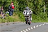 Calls to ban the Isle of Man TT races shunned by widow of veteran racer - picture