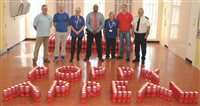 Prisoners support Isle of Man Poppy Appeal - picture