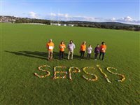 World Sepsis Day marked at Noble's Hospital - picture