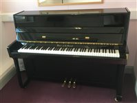 King William's College to auction five pianos - picture
