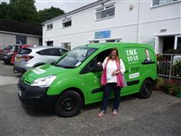 """Spot the Samaritans van"" competition launches - picture"