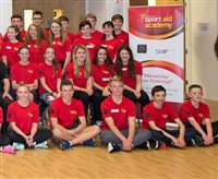 Academy to test athletic ability of future Manx sports stars - picture