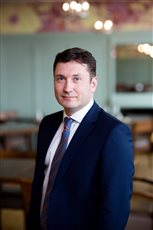 KPMG appoints Ewan McGill as Associate Director - picture