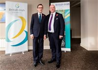Isle of Man takes part in British-Irish Council Summit - picture