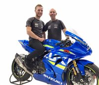National Superstock race winner Davey Todd confirmed for TT Races debut - picture