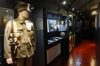 First World War exhibition opens - picture