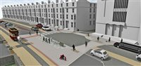 Planning application submitted for Douglas Promenade - picture