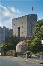 Castle to re-open after extensive refurbishment work - picture