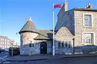 Castletown Police Station to remain in government hands - picture