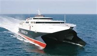 Sailings scrapped due to high winds - picture