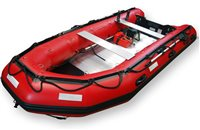 Dinghy and oars stolen from Port St Mary harbour - picture