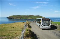 234 thousand bus journeys taken during TT  - picture