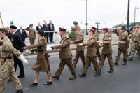 Public urged to support Armed Forces Day - picture