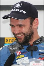 Tributes paid after death of William Dunlop - picture