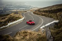 Mountain Road opportunity 'once in a lifetime' says Audi - picture