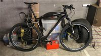 Police appeal for help after bike is stolen - picture