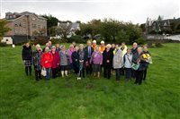 Work begins on new social housing project for the north - picture