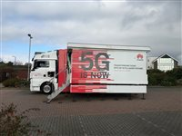 5G is now - Manx Telecom brings roadshow to Island - picture