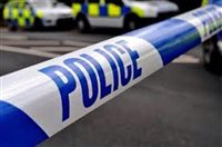 Police say charity shops are being targeted by burglars - picture