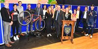 UK charity appointed to deliver Active Travel Strategy - picture