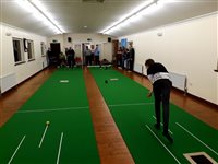 Lottery funding benefits bowling club - picture