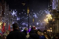 Manx Telecom to sponsor Christmas lights switch-on  - picture