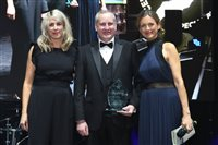 Hotel scoops customer service award - picture