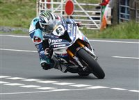 Dunlop to race for Tyco BMW at TT - picture