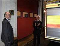New fire station opens its doors in the south - picture