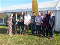 Efforts underway to find forward thinking food producers - picture