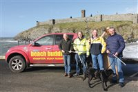 Litter pickers help Beach Buddies continue mission - picture
