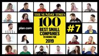 Island company makes Sunday Times list - picture