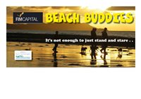 Beach Buddies expanding to the UK - picture