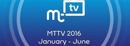 Isle of Man News Image - MTTV 2016: January - June