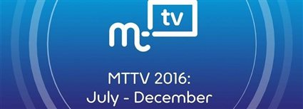 Isle of Man News Image - MTTV 2016: July - December