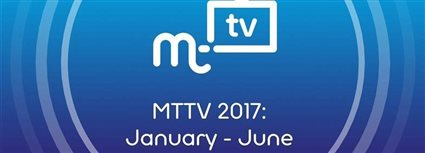 Isle of Man News Image - MTTV 2017: January - June