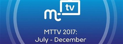 Isle of Man News Image - MTTV 2017: July - December