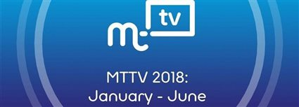 Isle of Man News Image - MTTV 2018: January - June
