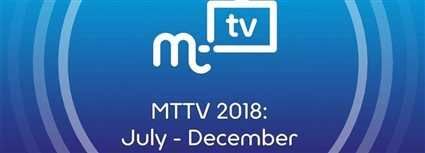 Isle of Man News Image - MTTV 2018: July - December