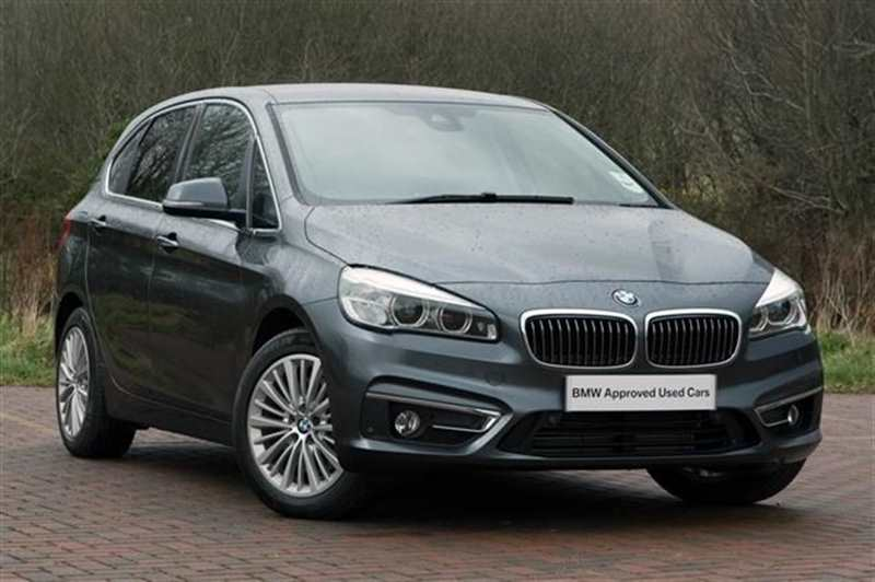 motors bmw 225xe iperformance luxury active tourer. Black Bedroom Furniture Sets. Home Design Ideas