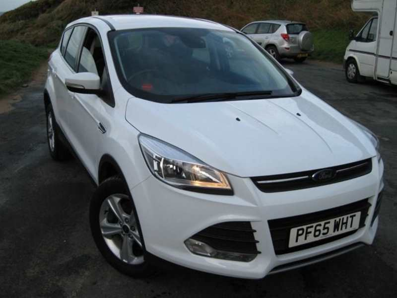 Ford Kuga 2.0 TDCi 150 Zetec 5dr 2WD ONLY £56.25 a week