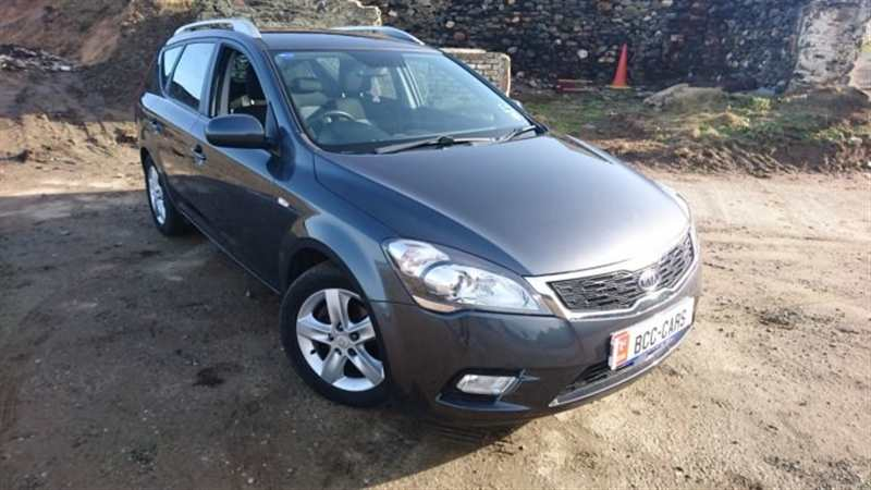 Kia Ceed 1.6 CRDi 2 5dr £151 a month over 48 months