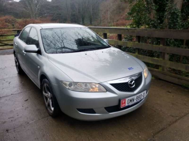 Mazda 6 2.0 TS 24 PAYMENTS OF £99