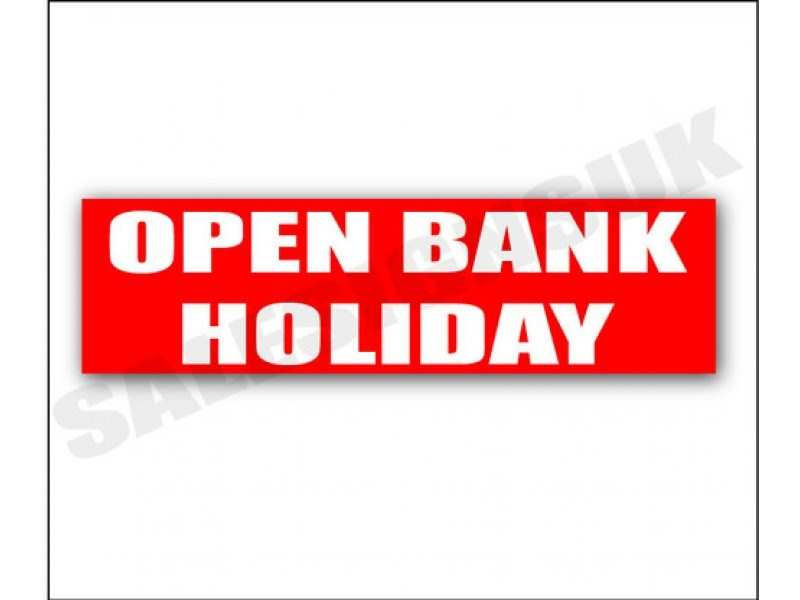 2018 Audi Open Bank Holiday Monday 10am to 4pm