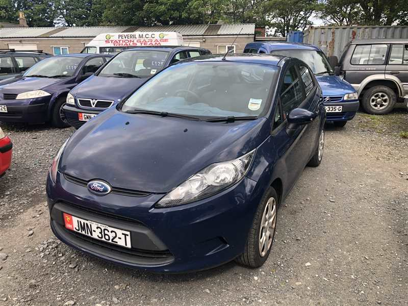 Ford Fiesta 1.2 Style