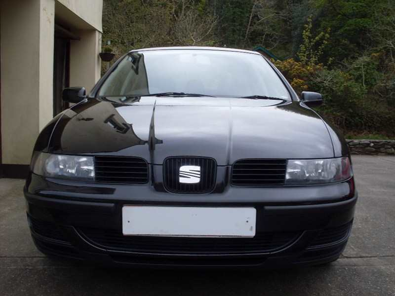 Seat Leon 1.6 105 S 5dr 5 Speed