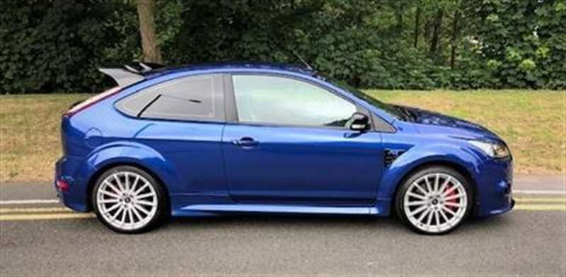 FORD FOCUS RS 2.5 – LUX PACK 1 FULL REPLICA
