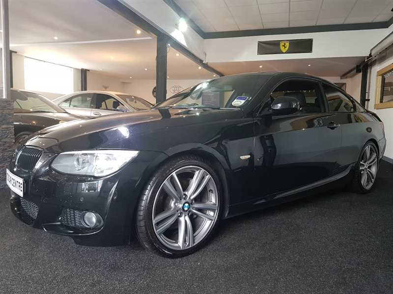 BMW E92 335I M-SPORT - £ 74 Per Week  Automatic
