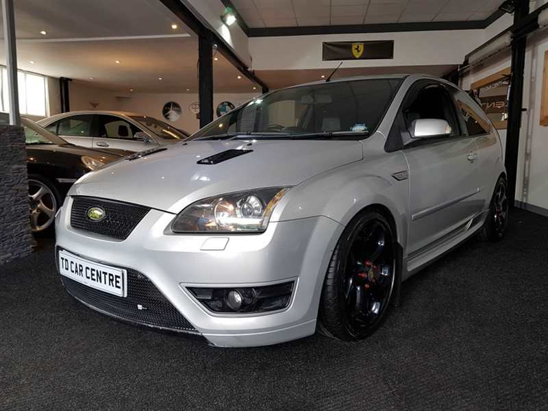 Ford FOCUS ST3 - £ 33 Per Week